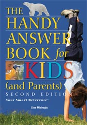 Handy Answer Book for Kids 2