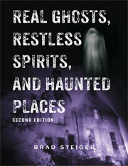 Real Ghosts 2e