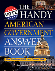 Handy American Government