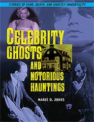 Celebrity Ghosts