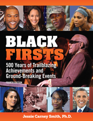 Black Firsts 4e